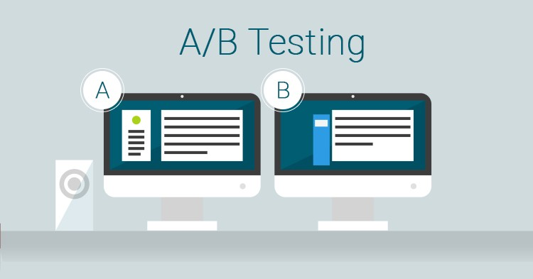 AB Testing Conectoo
